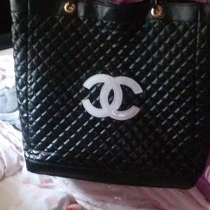 Chanel vip bag